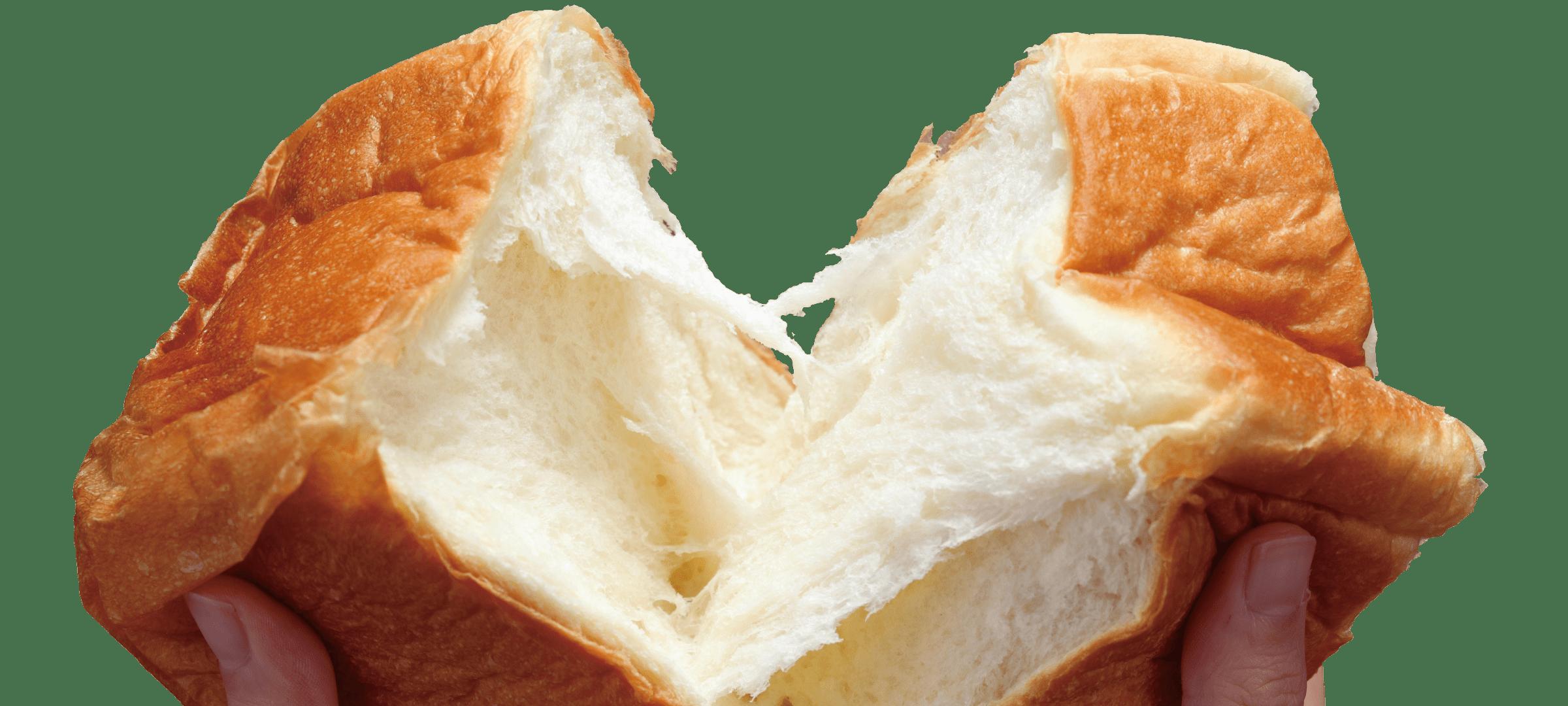 学園 食パン 大泉